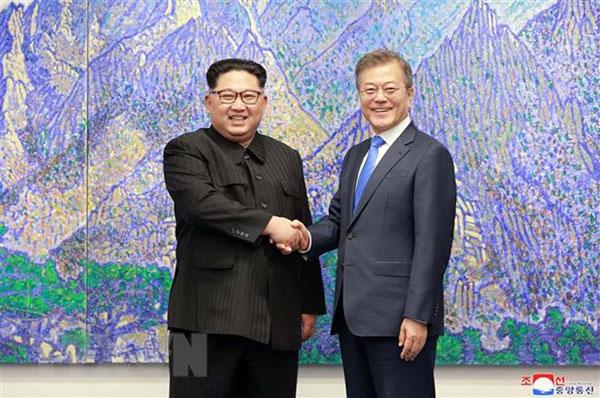 Chuyên gia nhận định về hội nghị thượng đỉnh liên Triều lần thứ ba