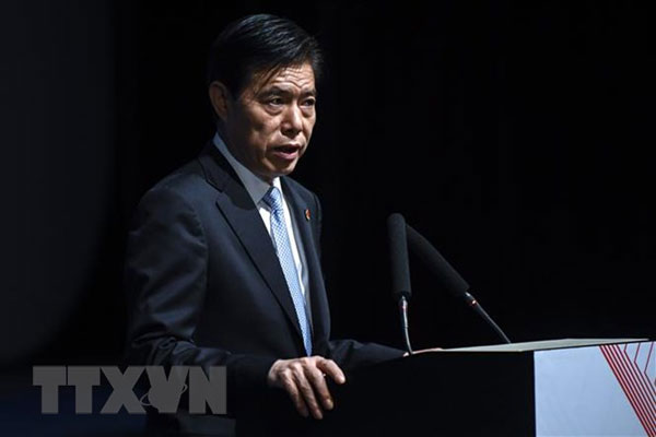Trung Quốc: Không còn lựa chọn nào khác ngoài việc đáp trả lại Mỹ