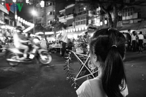 Trung thu Hà Nội trong ký ức tuổi thơ tôi