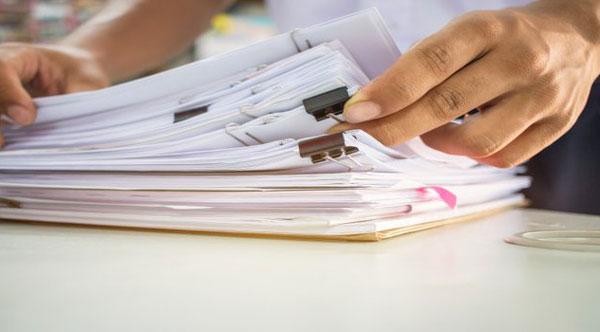 Thông qua Phương án đơn giản hóa thủ tục hành chính, giấy tờ công dân