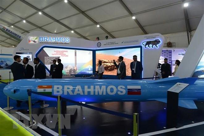 Ấn Độ đạt được dấu mốc lớn trong phát triển hệ thống phòng thủ tên lửa