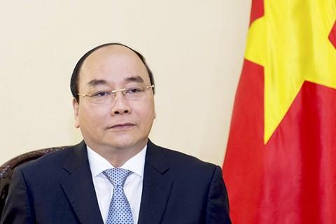 Thủ tướng: Đối ngoại đa phương là một trụ cột đối ngoại của Việt Nam