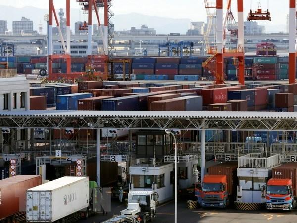 Nhật Bản và Mỹ tiến hành đàm phán thương mại cấp cao vòng 2