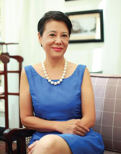 5 Đại sứ Du lịch Việt Nam mang những quốc tịch nào?