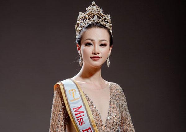Việt Nam chính thức có đại diện tham gia thi Miss Earth 2018