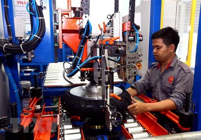Chuyên gia quốc tế đánh giá Việt Nam là điểm sáng kinh tế tại châu Á