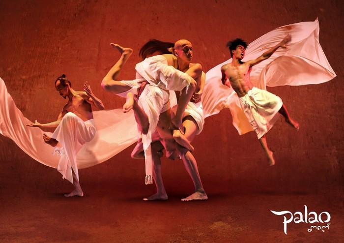 """Ra mắt vở múa đương đại """"PALAO"""" về văn hoá dân tộc Chăm"""