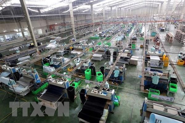 IMF duy trì dự báo tăng trưởng GDP trong 2 năm với Việt Nam