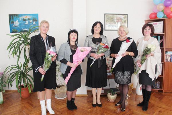 Trường Hồ Chí Minh tại Kiev mừng ngày Nhà giáo Ucraina