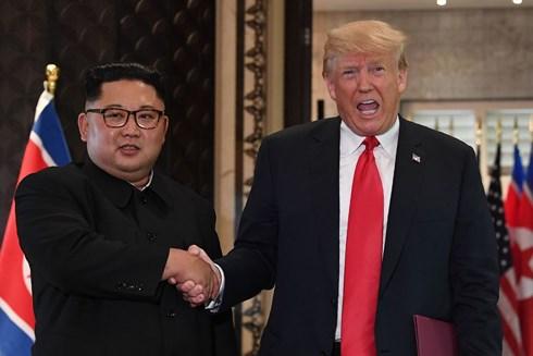 """Cần các biện pháp """"có qua có lại"""" trong đàm phán phi hạt nhân hóa Triều Tiên"""