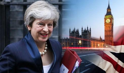 Thủ tướng Anh triệu tập nội các, thoả thuận Brexit có thể sắp hoàn tất