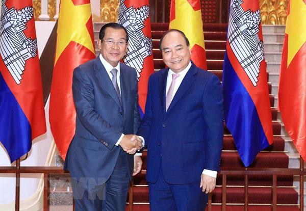Thủ tướng Campuchia chỉ đạo sắp xếp cuộc sống của Việt kiều ở Biển Hồ