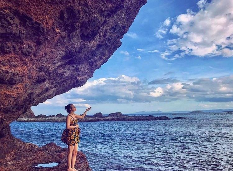 Khám phá Hòn Yến, điểm đến thú vị mới của Phú Yên