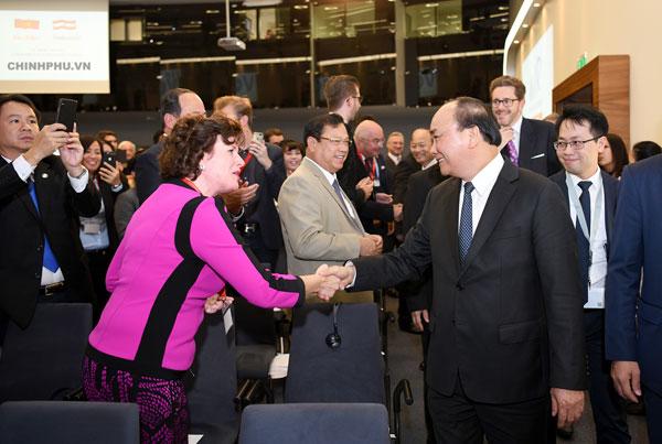 Quan hệ kinh tế Áo - Việt Nam hứa hẹn bùng nổ