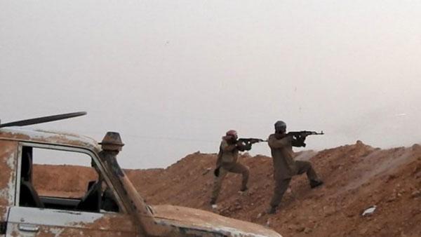 Thành viên đầu sỏ của IS bị tiêu diệt trong cuộc đột kích tại Iraq