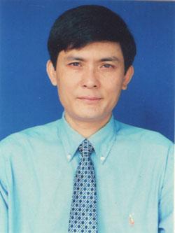Tiểu sử Phó Chủ nhiệm Ủy ban Nguyễn Hoành Năm