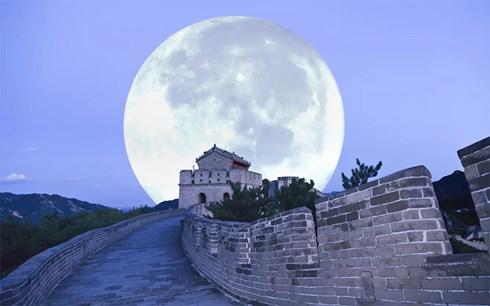 """Trung Quốc chuẩn bị phóng """"Mặt trăng nhân tạo"""" lên quỹ đạo"""