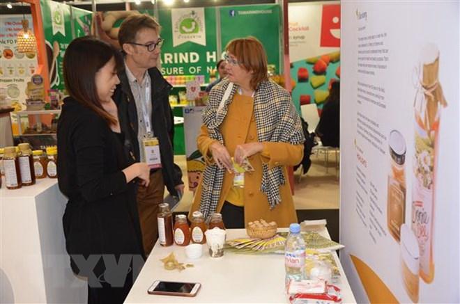 Thực phẩm Việt Nam hướng tới chinh phục thị trường châu Âu