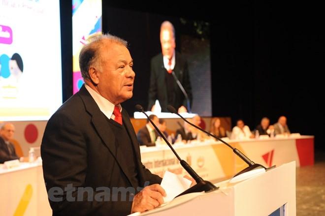 Việt Nam dự hội thảo quốc tế về giáo dục mầm non tại Mexico