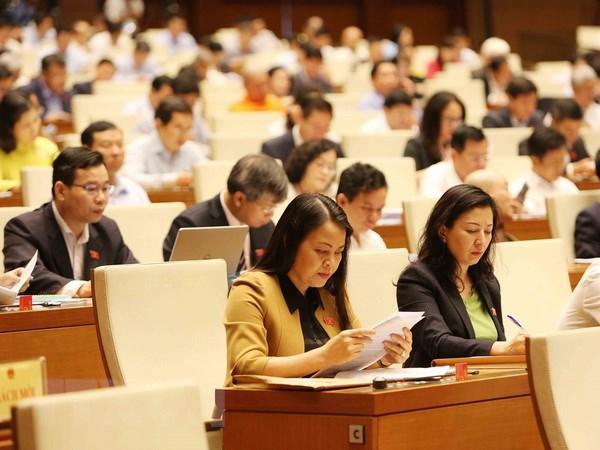 Sửa đổi, bổ sung các luật cần lấy Luật Quy hoạch làm gốc