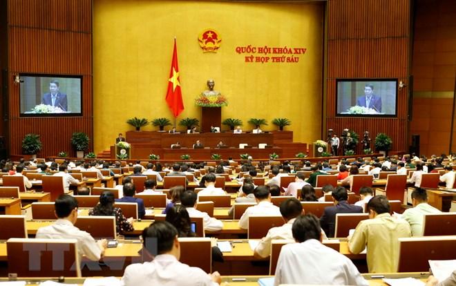 Kỳ họp thứ 6 Quốc hội: Nỗ lực chuyển biến đời sống dân tộc thiểu số