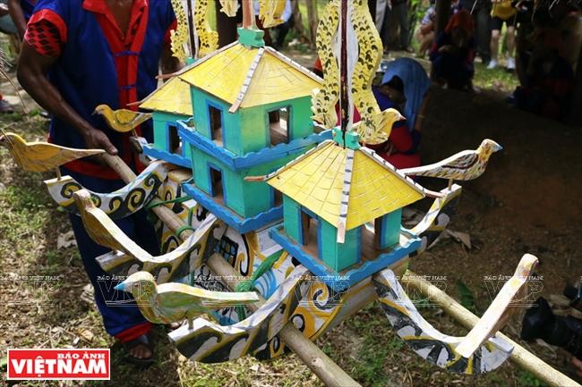 Kagor - Con thuyền linh thiêng của người Raglai