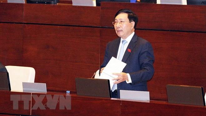 Các lợi ích cốt lõi của Việt Nam được đảm bảo khi tham gia CPTPP