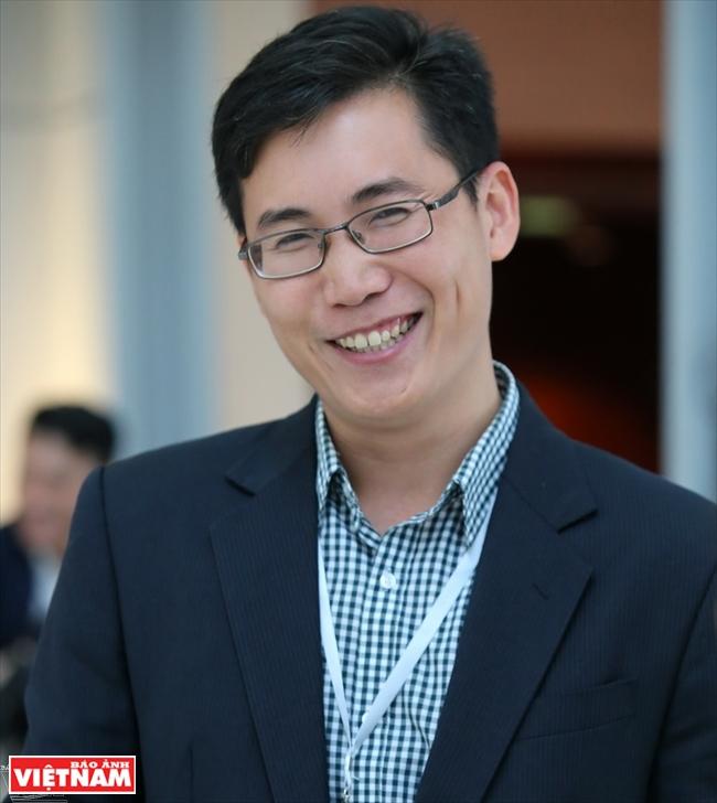 Chuyên gia bệnh học thực vật Nguyễn Hoàng và giấc mơ hệ sinh thái tri thức