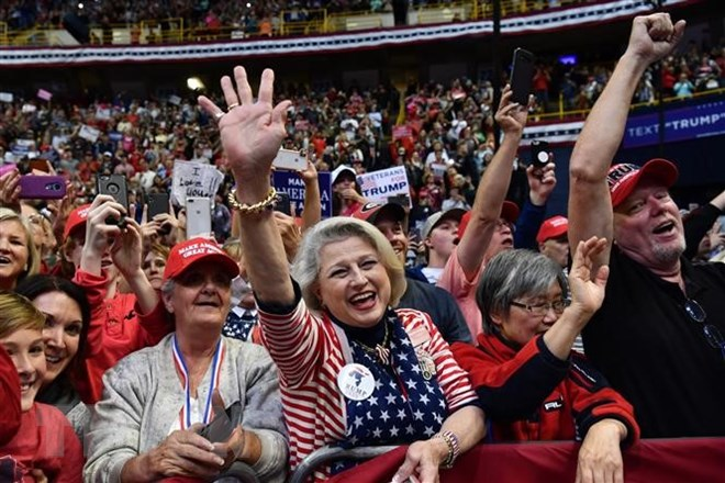 Những cơ hội bỏ lỡ của đảng Cộng hòa và Tổng thống Trump