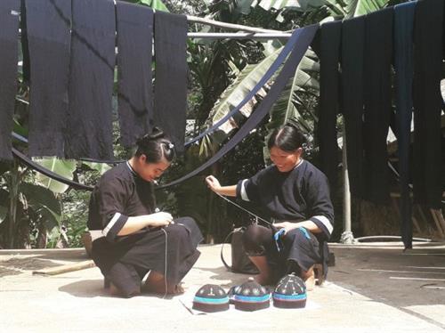 Một số nét về đời sống văn hóa của người Nùng ở Cao Bằng