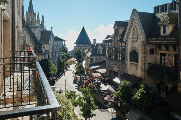 Đà Nẵng có 'Khách sạn lãng mạn nhất thế giới'