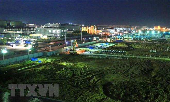 Doanh nghiệp chế tạo Hàn Quốc chuyển trọng tâm đầu tư sang Việt Nam