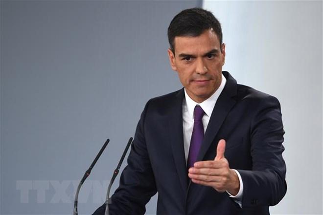 Tây Ban Nha nêu điều kiện ủng hộ dự thảo