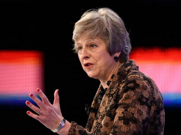 Thủ tướng Anh đề cao ý nghĩa của dự thảo quan hệ tương lai với EU