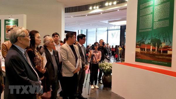 Giới thiệu 13 di tích quốc gia đặc biệt tới công chúng Hà Nội