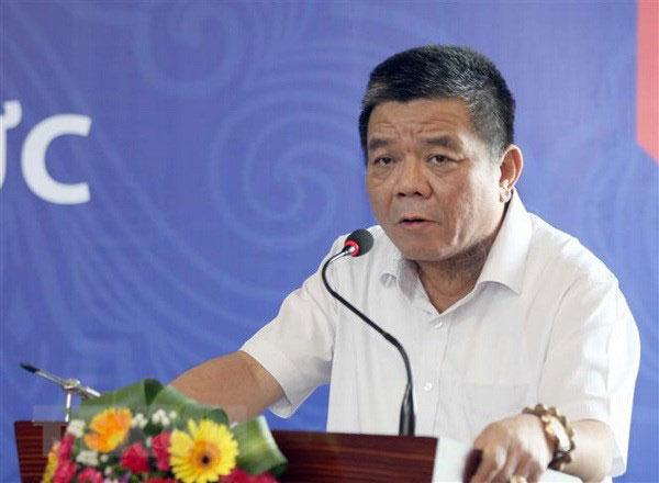 Bắt tạm giam ông Trần Bắc Hà và 3 nguyên lãnh đạo khác của BIDV