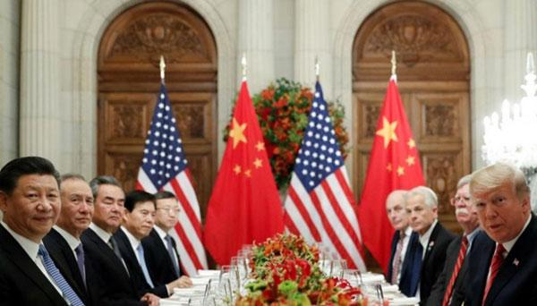 Mỹ mong Trung Quốc chấm dứt nạn đánh cắp tài sản trí tuệ