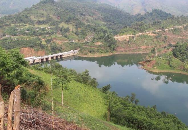 Tỉnh Nghệ An loại bỏ 15 dự án thủy điện ra khỏi quy hoạch