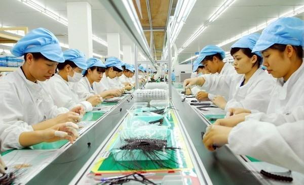 Việt Nam - điểm sáng trên bức tranh kinh tế châu Á năm 2019