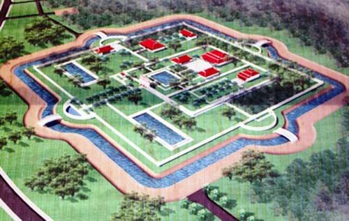 25 tỷ đồng nghiên cứu, khai quật khảo cổ di tích Lăng miếu Triệu Tường