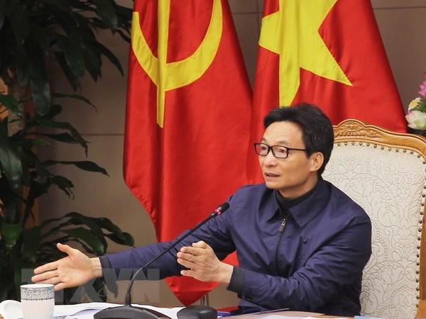 Họp Ban Chỉ đạo Nghị quyết số 70/NQ-CP về chính sách xã hội