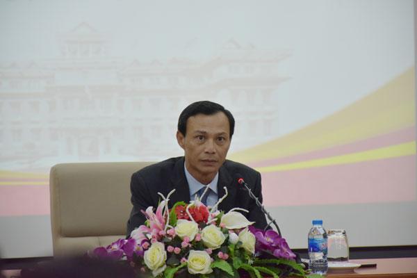 Công tác về người Việt Nam ở nước ngoài 2019 sẽ hướng vào 3 trọng tâm chính