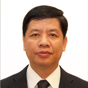 Tiểu sử Thứ trưởng Bộ Ngoại giao, Chủ nhiệm Uỷ ban Nguyễn Quốc Cường