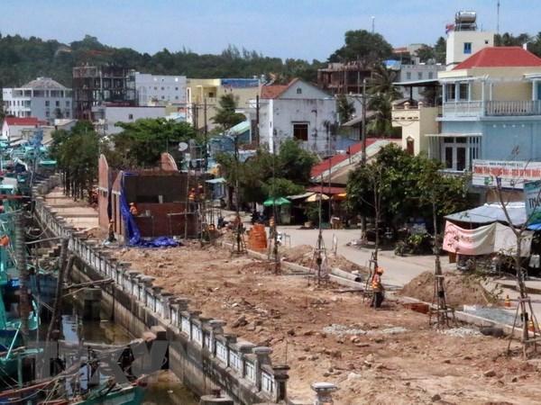 Hà Nội chuyển dịch cơ cấu kinh tế nông thôn gắn với đô thị hiện đại