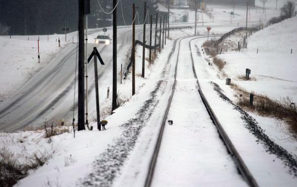 Nhiều người chết vì thời tiết khắc nghiệt ở một số nước châu Âu