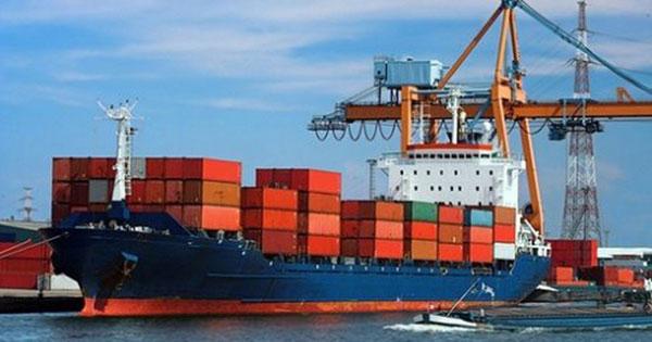 Tàu biển Việt Nam 4 năm liên tiếp nằm trong 'danh sách trắng'