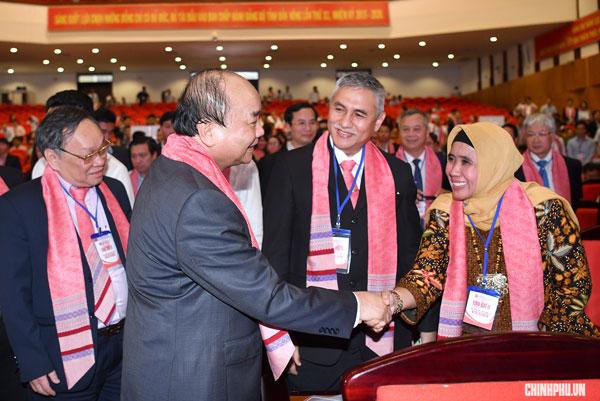 Thủ tướng dự hội nghị xúc tiến đầu tư đầu tiên trong năm 2019