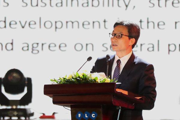 Xây dựng ASEAN thành điểm du lịch chung đa dạng, độc đáo