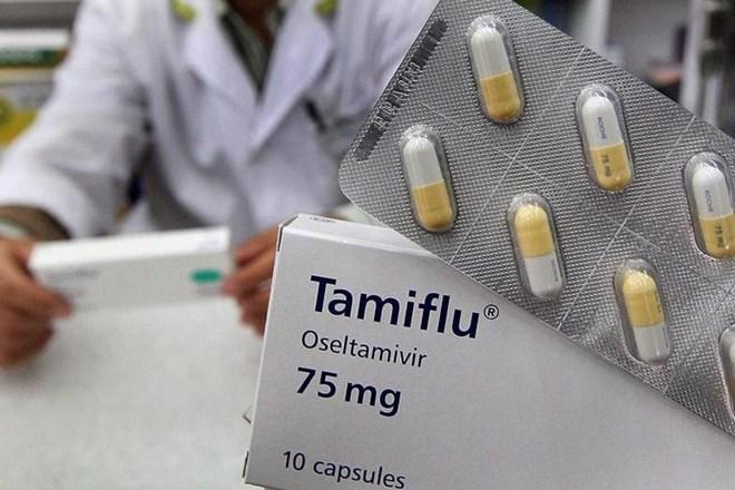 Hàn Quốc sẽ chuyển thuốc Tamiflu cho Triều Tiên từ ngày 22/1