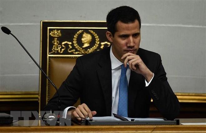 Liên hợp quốc hối thúc đối thoại ở Venezuela để tránh